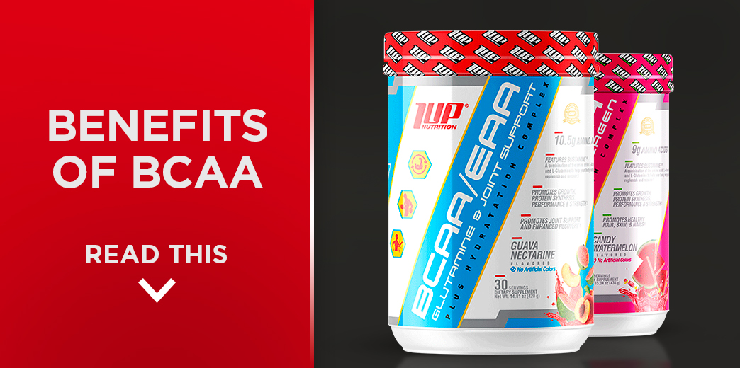 Benefits of Branched-Chain Amino Acids