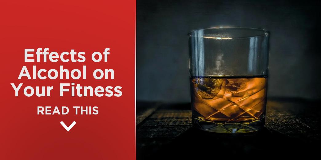 Will Alcohol Ruin Your Progress?